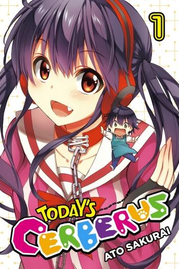 So Cute Boy Wallpaper Today S Cerberus Manga Anime Planet