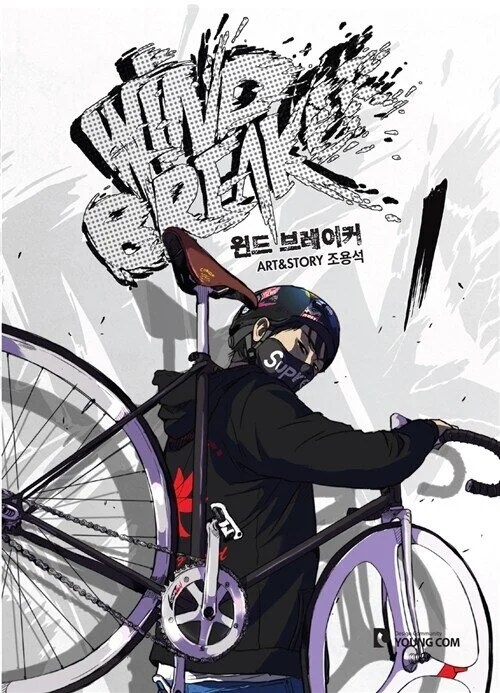 Anime Girl Bike Wallpaper Wind Breaker Manga Anime Planet