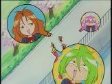 Your Bad Anime Night Needs: Wedding Peach