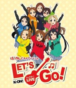 K-ON! Live Concert
