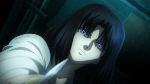 Kara no Kyoukai Screenshot