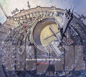Kill la Kill OST Soundtrack