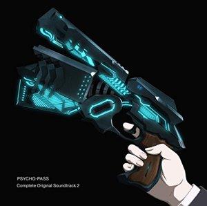 Psycho-Pass OST2