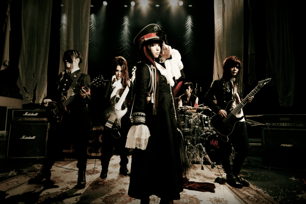 Yousei Teikoku_Band_ArtistPhoto