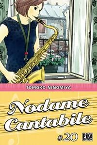 04 - Nodame Cantabile 02