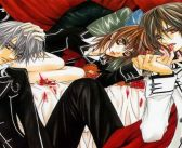 Matsuri Hino va lancer une nouvelle série de Vampire Knight