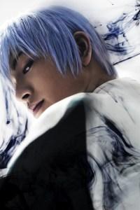 Kōsuke Asuma as Gin Ichimaru