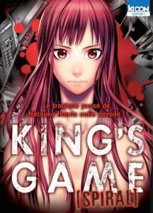 kingsgamespiral