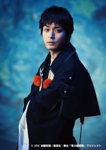 Kôhei Hayashida - Juzô Shima