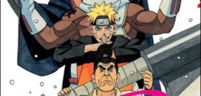 Naruto • Vol. 50