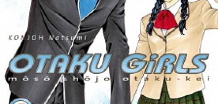 Otaku Girls • Vol. 7