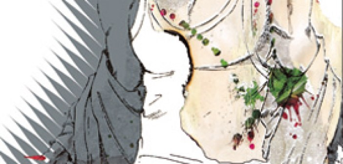 Ushijima • Vol. 15