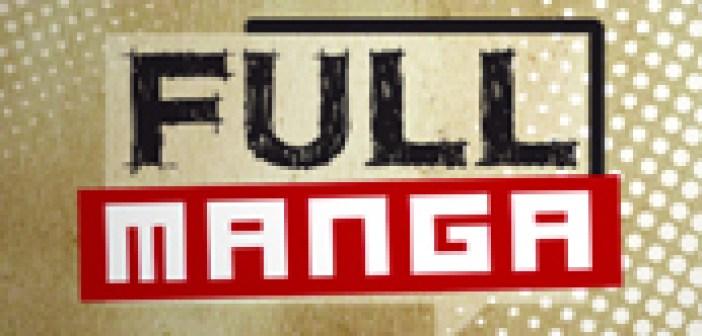 Émission FULL MANGA Saison 2, N°01