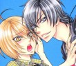 LOVE STAGE !! chez Taifu Comics