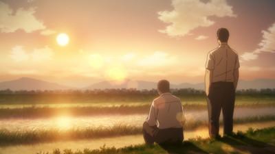 Eikō Naki Tensai-tachi Kara no Monogatari 3