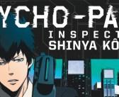 Le 6e tome du manga Psycho-Pass: Inspecteur Shinya Kōgami sera le dernier