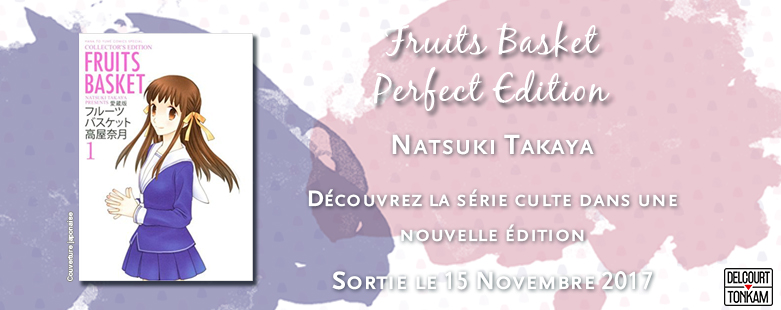 [MANGA/ANIME/REMAKE] Fruits Basket / Fruits Basket (2019) Fruitbasket