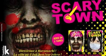 scarytown