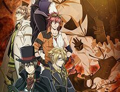 ©IDEA FACTORY/DESIGN FACTORY・Code:Realize PROJECT(スラッシュ半角)