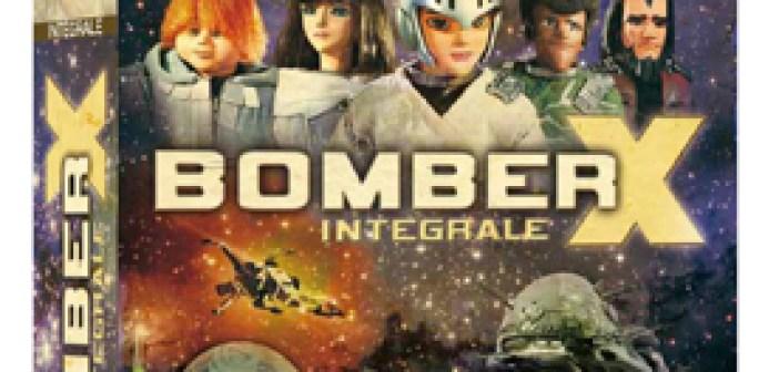 Bomber X • L'Intégrale
