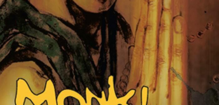 Monk ! • Vol.1