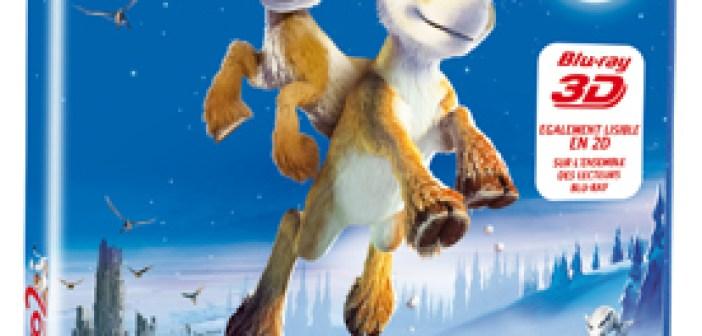 Niko 2 - Le petit renne • Blu-ray 3D