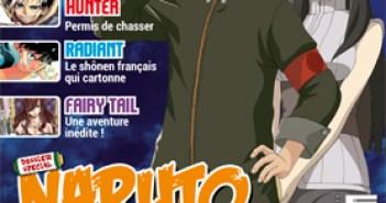 Animeland X-tra n°37