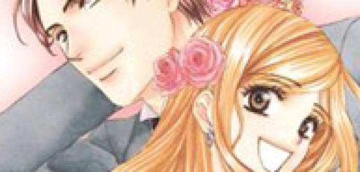 HAPPY MARRIAGE en roman