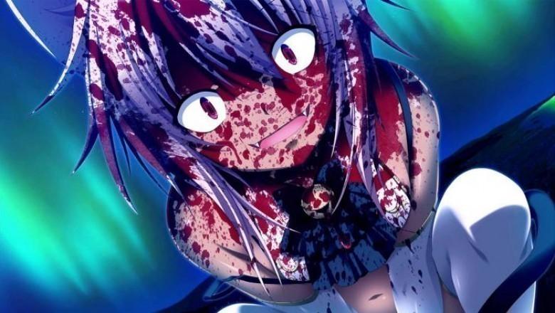 Cute But Psycho Wallpaper Kalbinizi Durduracak 9 Kanlı Anime Animeler Net