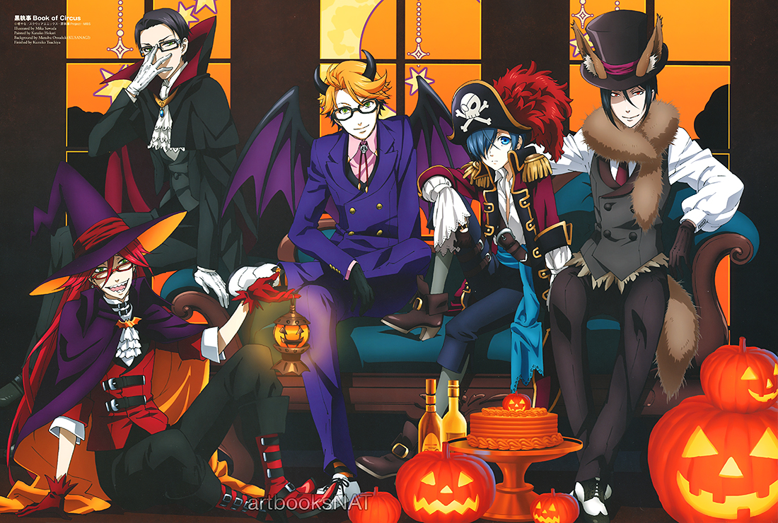 Hellsing Anime Wallpaper Girl Happy Halloween Anime Style Interest Anime News Network