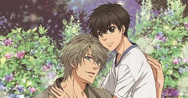 Ireland Fall Wallpaper Super Lovers Anime Season 2 Reveals Story Returning Cast