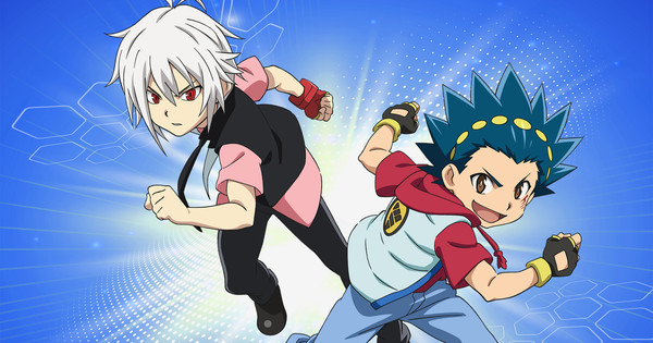 Frame Arms Girl Wallpaper Beyblade Burst Premieres In Us On Disney Xd In December