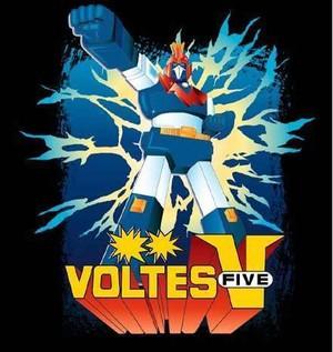 Voltes V Wallpaper Hd Gma 7 Redubbing Voltes V Daimos Anime In Philippines