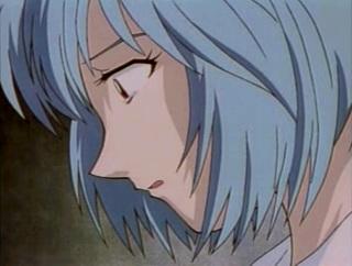Quiet Girl Wallpaper Download Ayanami Rei