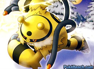 Anime Wallpaper Cool Electivire