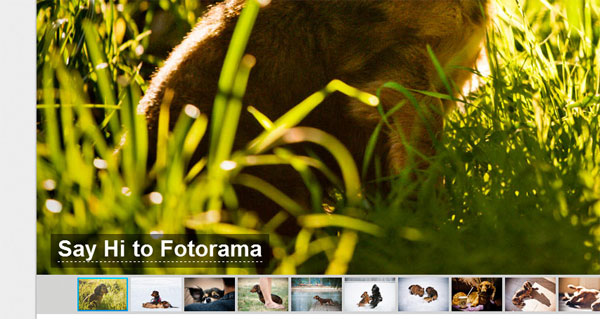fotorama responsive plugin