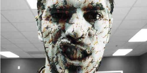 really freaky and scary halloween tutorials