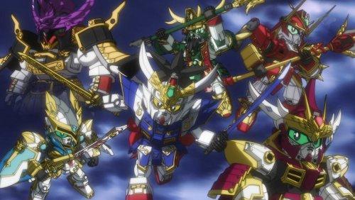 Google Wallpaper Hd Sd Gundam Sangokuden Brave Battle Warriors Sd Gundam