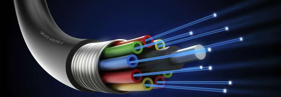 Fiber Optics Advanced Network Installation Structured Cabling In Utah