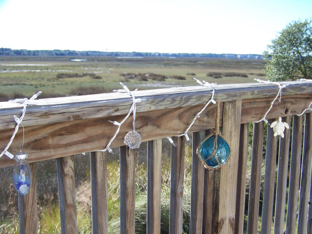 Beach themed christmas ornaments -  Beach Themed Ornaments From The Carolinas This Download