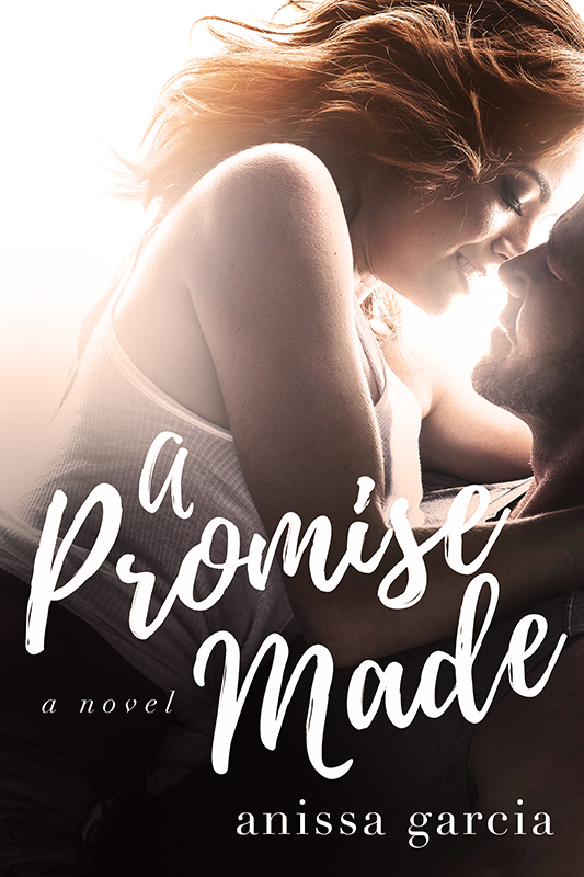 A Promise Made is available now