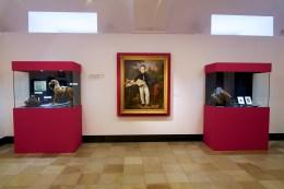 J.B. Reiter, Exhibition design