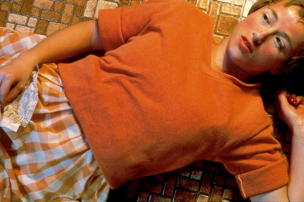 Cindy Sherman - American Photographer