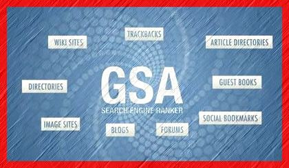 Get Gsa Search Engine Ranker   Quick Click Hosting