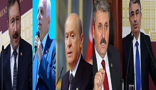 AK Parti'ye karşı kutsal ittifak mı?