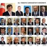 62.-hükümet-yeni-bakanlar-kurulu