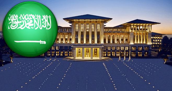 Cumhurbaşkanlığı sitesinde Arapça İstiklal Marşı