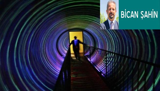 Korku Tüneli
