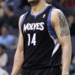 Could Earlier Ankle Surgery Have Saved Wolves' Pekovic's Career?