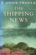 The Shipping News - 1st UK paperback